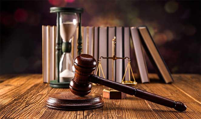 Юридический центр приволжского округа