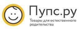 Интернет-магазин Пупс.ру