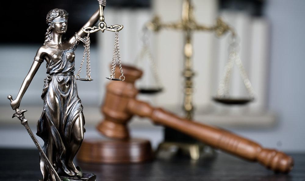 Правовая коллегия юридической помощи